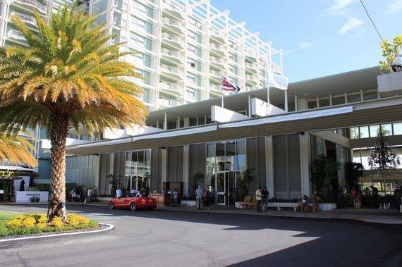 ハワイ写真集 Vol.7-創業50年を迎えたザ・カハラ・ホテル&リゾート