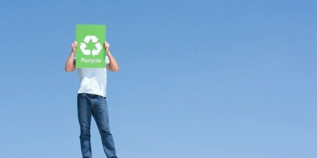 10 Ways to Be More Environmentally Friendly