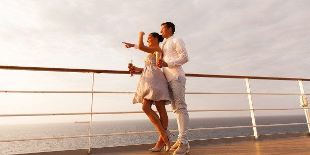 10 Things NOT To Do On A Cruise | HuffPost Life