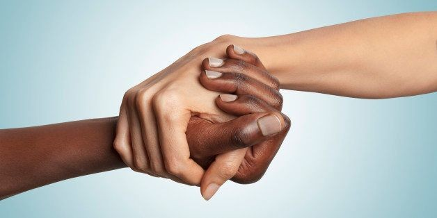 How To Stop The Racist In You