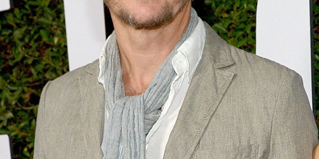 11 Ways A Guy Can Tie His Scarf | HuffPost Life