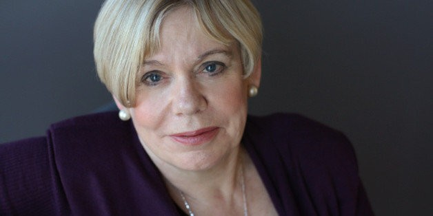 Karen Armstrong On Letting Go Of The Desire To Know It All