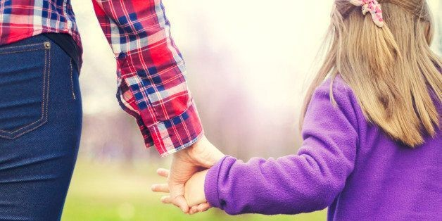 8 Things You Need to Know if You Are Dating a Single Mom