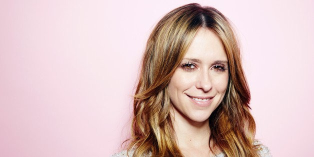 Jennifer Love-Hewitt Pregnant With Her Second Child