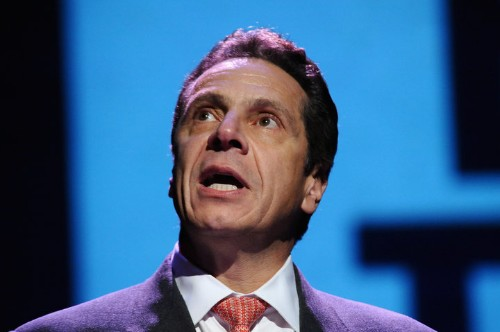 3 Reasons New York's New Carbon Emissions Goal Is A Huge Step
