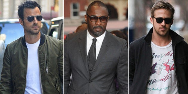 These Stylish Guys Were The Best Thing To Happen To 2013 | HuffPost Life