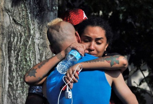 The Orlando Massacre: A Reminder of the Dangers LGBT People Live With Every Day