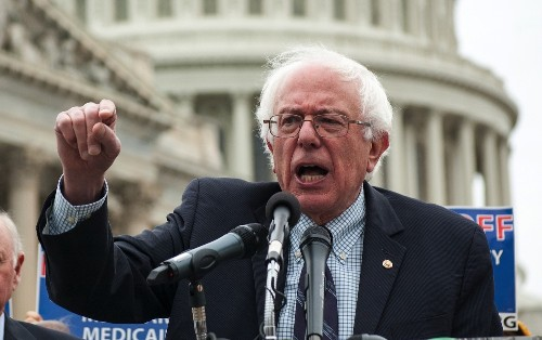 Is Bernie Sanders Too Radical for America?