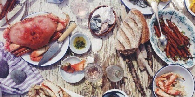Seattle Foodies Dish on Their Favorite Restaurants | HuffPost Life