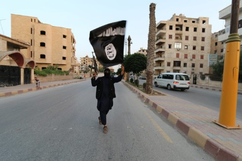 ISIS Kidnaps 300 Cement Workers In Syria, State TV Says