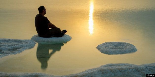 How To Meditate Without Meditating At All | HuffPost Life