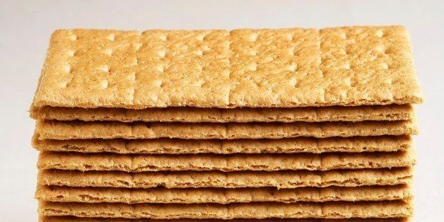 Graham Crackers Were Invented To Curb Your Sexual Desires. We're Serious. | HuffPost Life