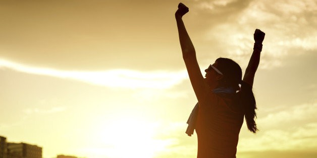 5 Bold Ways To Reach Your Goals (AND Love Your Life) | HuffPost Life