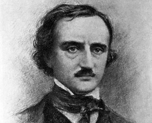 A Vengeful Arch-Nemesis Taught You Fake News About Edgar Allan Poe