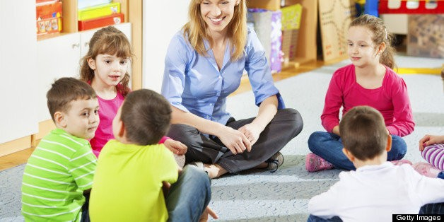 Pop Quiz: A Parent's Guide to 21st Century Learning | HuffPost Life