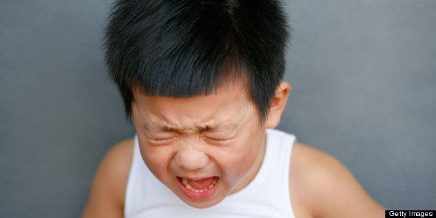 Do's and Don'ts of Teaching Your Child to Cope with Anger