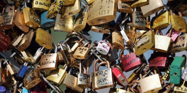 Love Locks: Millions Are Heartbroken Today | HuffPost Life