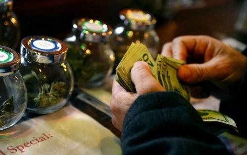 North Americans Spent $53.3 Billion On Marijuana Last Year, Most Of It Illegally