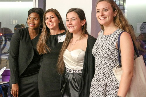 Girls Who Code: Brightening the Future for Women in Tech