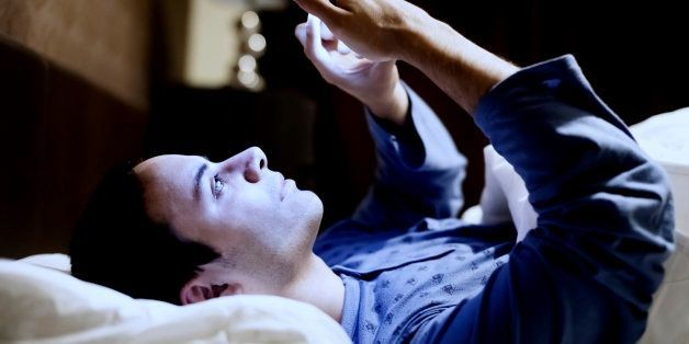 8 Bedtime Routines That Will Help You Turn Sleep Into a Spiritual Practice | HuffPost Life