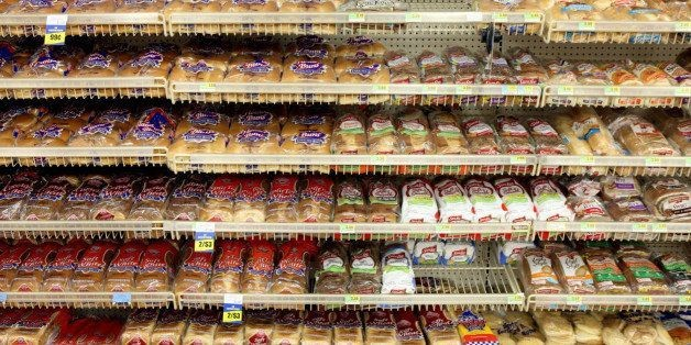 Gluten-Free Diet Reduces Risk Of Type 1 Diabetes In Mice | HuffPost Life