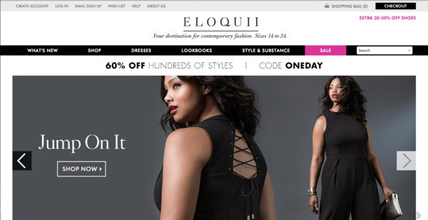 24 Of The Best Online Shopping Sources For Plus-Size Clothing