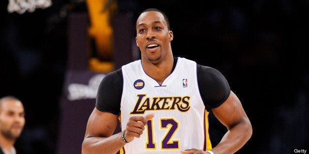 Rockets Want Dwight Howard, Pulling Out Stops To Recruit Him
