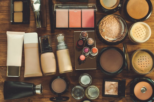 As A Makeup Artist, This Is Why Our Obsession With Baking, Contouring And Strobing Needs To End