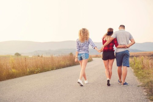 More Americans Than Ever Say Polygamy Is Morally Acceptable