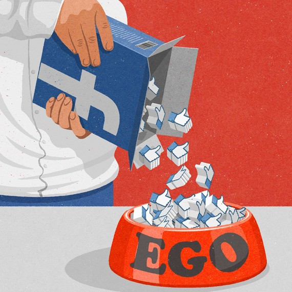 A Picture Really Is Worth A Thousand Words: The Illustrations of John Holcroft