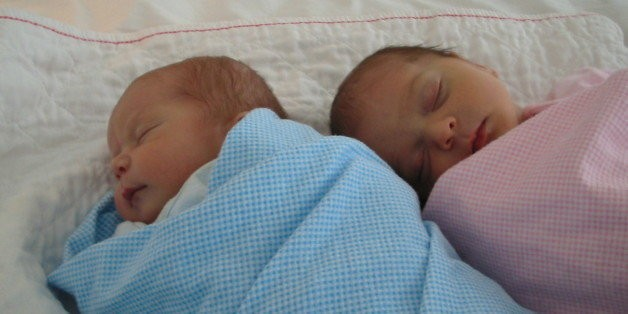 22 Unexpected Gifts of Twins