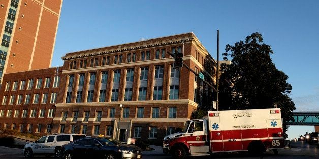 Nebraska Hospital To Evaluate Ebola Patient From Sierra Leone (UPDATE)