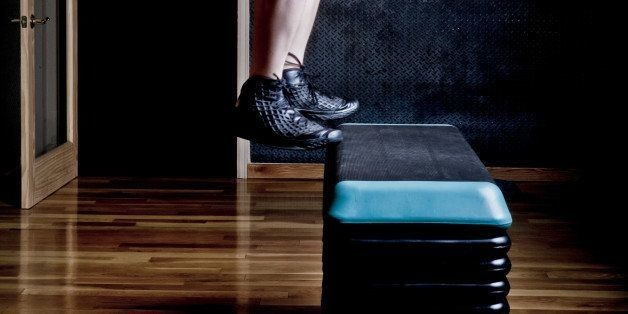 15-Minute Workout: Plyometrics | HuffPost Life
