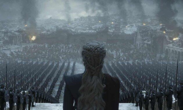 The Big Game Of Thrones Finale Question: What Was The Point?