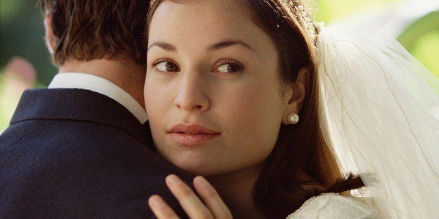Is Your New Love Really Over Their Ex? | HuffPost Life