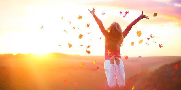 Daily Meditation: Come Alive