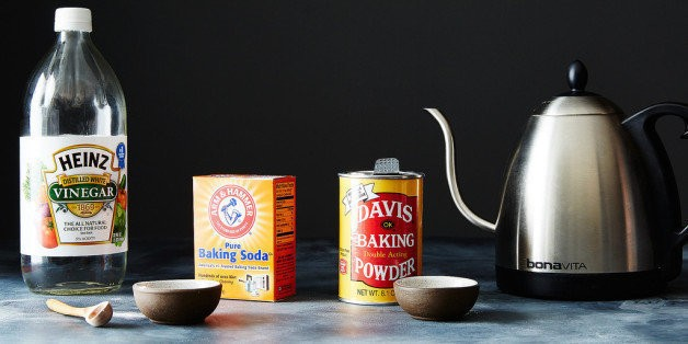 Will It Fizz? How to Make Sure Baking Powder & Soda Are Fresh | HuffPost Life