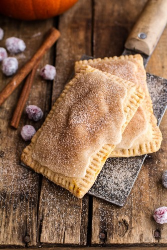 Homemade Pop Tart Recipes That'll Start Your Morning Off Right