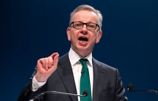 Michael Gove Suggests Planned EU Withdrawal Bill Vote Could Be Dropped
