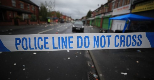 Teenager Arrested After Girl, 12, 'Raped In Sheffield Woodland'