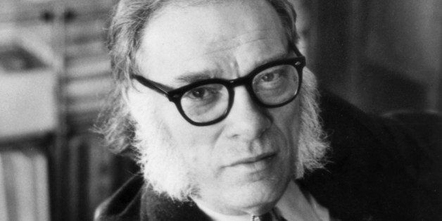 Isaac Asimov's Predictions For 2014 From 50 Years Ago Are Eerily Accurate