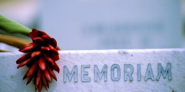 What Death Taught Me About Life: 5 Inspirational Lessons | HuffPost Life