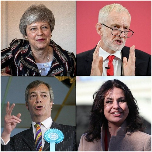 A Bluffer's Guide To The European Elections – And Why They're Actually Important