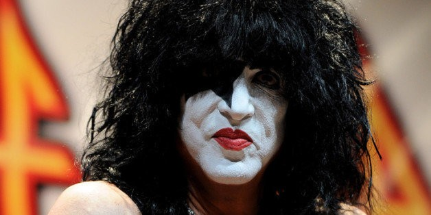 KISS Frontman Paul Stanley Was Born With Only One Ear, Had A Generally Nightmarish Childhood