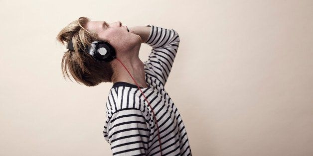 Are Headphones Bad For Hearing? | HuffPost Life