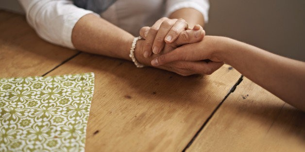 12 Tips for Grieving After Loss | HuffPost Life