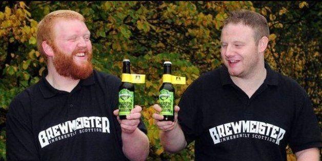 World's Strongest Beer, 'Snake Venom,' Clocks In At 67.5% ABV | HuffPost Life