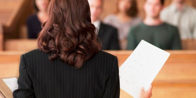 5 Things TV Gets Wrong About Criminal Defense Lawyers