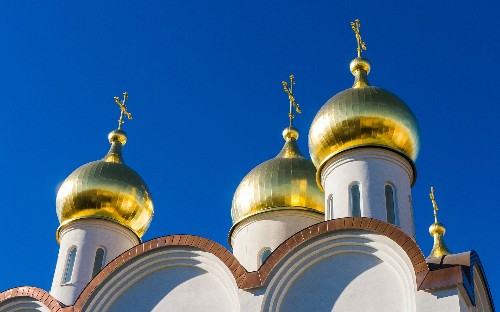 Christians Worry About Trend Of Raids On Services At Homes In Former Soviet Union