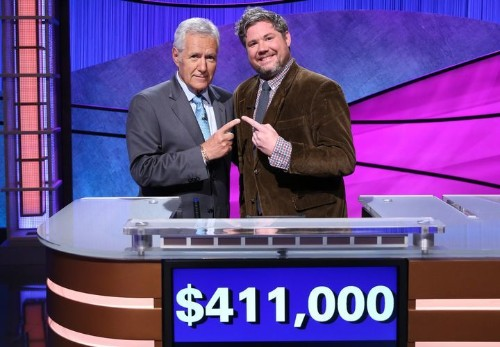 I Became An Insanely Viral 'Jeopardy!' Champion. Here's How It Changed My Life.